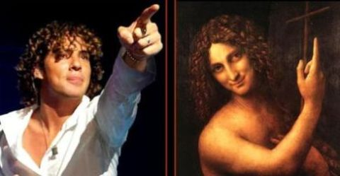 David Bisbal vs. San Juan Bautista